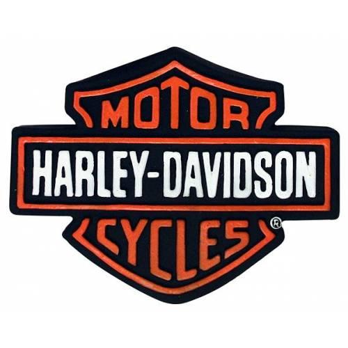 Jouet Bar & Shield pour chien, plastique souple, Harley-Davidson H8320HX02