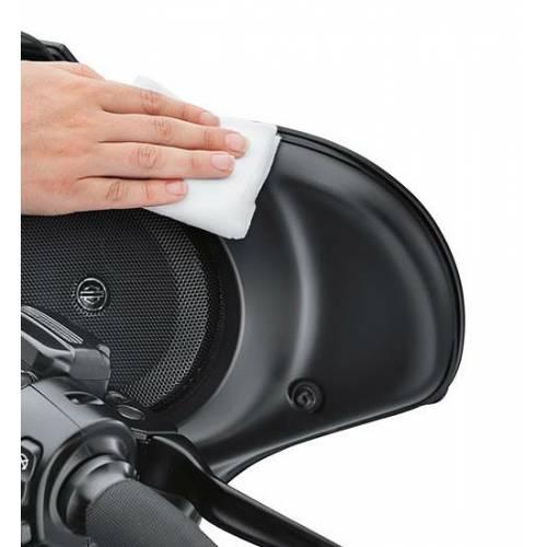 Régénérateur pour carénage intérieur noir, flacon 237 ml, Harley-Davidson 93600115