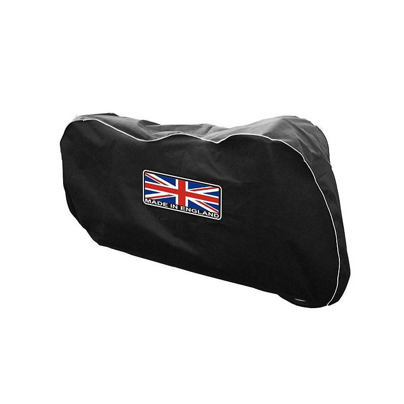 Housse de protection int rieur street et speed triple for Housse moto harley davidson