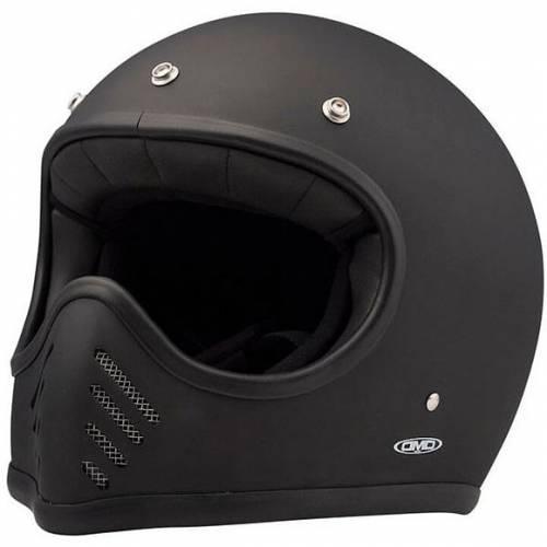 Casque DMD 75 noir