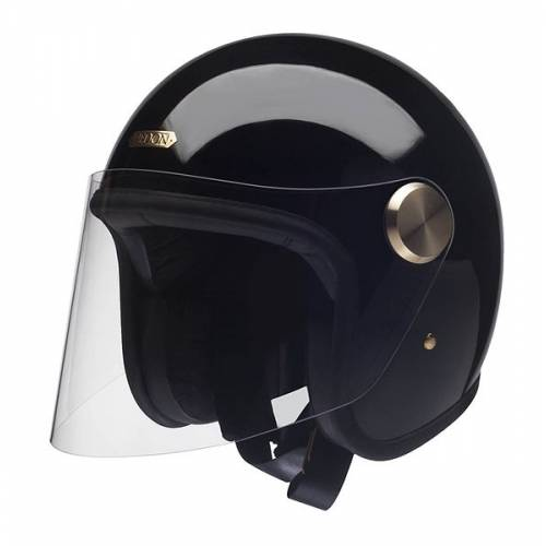 Casque Epicurist Signature Black