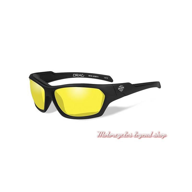 lunettes solaire drag harley davidson motorcycles legend shop. Black Bedroom Furniture Sets. Home Design Ideas