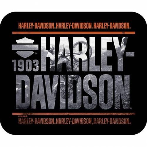 Tapis de souris Hill Climber, Harley-Davidson MO17866