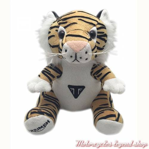 Peluche Teddy Tiger Triumph 20 cm, homologué, MTEA16341