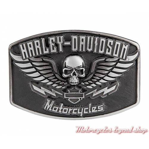 b8bdef293a8 ... boucle guardian harley davidson homme