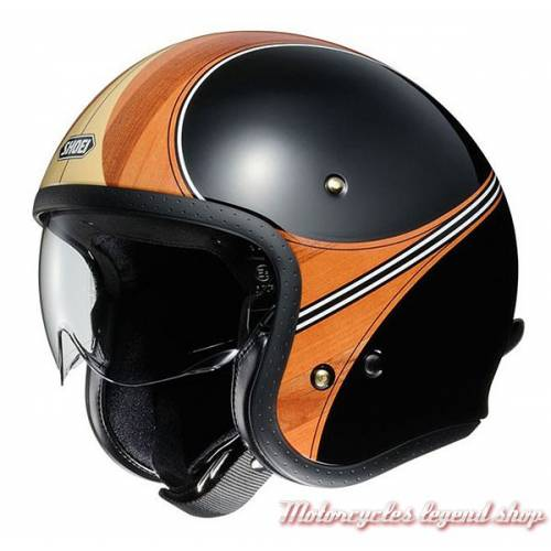 Casque J.O Waimea Shoei