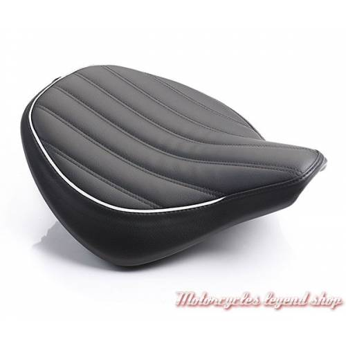 Selle Confort noire Triumph, Bonneville Bobber, A9700400