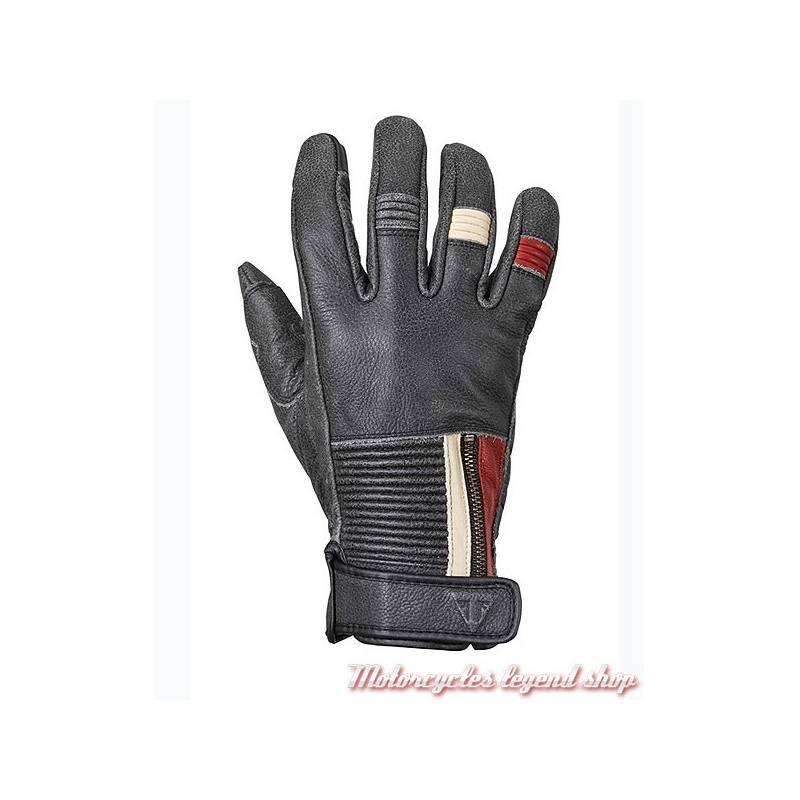 gants cuir raven triumph homme motorcycles legend shop. Black Bedroom Furniture Sets. Home Design Ideas