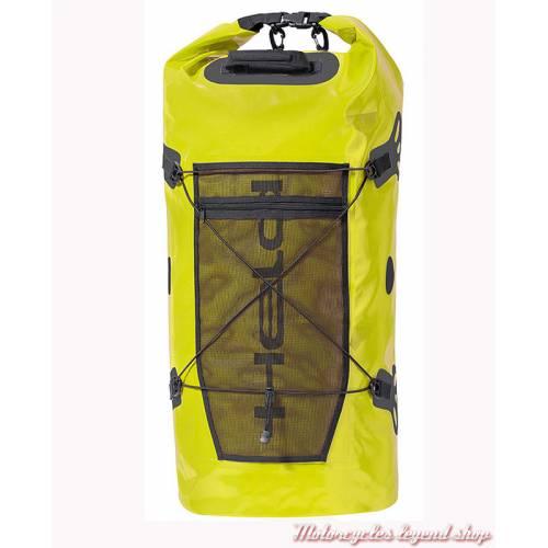 Sac Voyageur Held, étanche, jaune, 40 litres, 4332-00/58