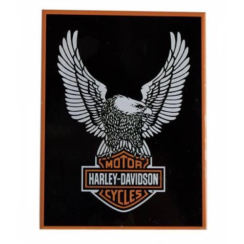Magnet Eagle Harley-Davidson, 14228