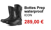 Bottes Prep waterproof homme Icon