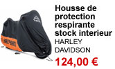Cale de roue de berceau Cruiser Harley-Davidson