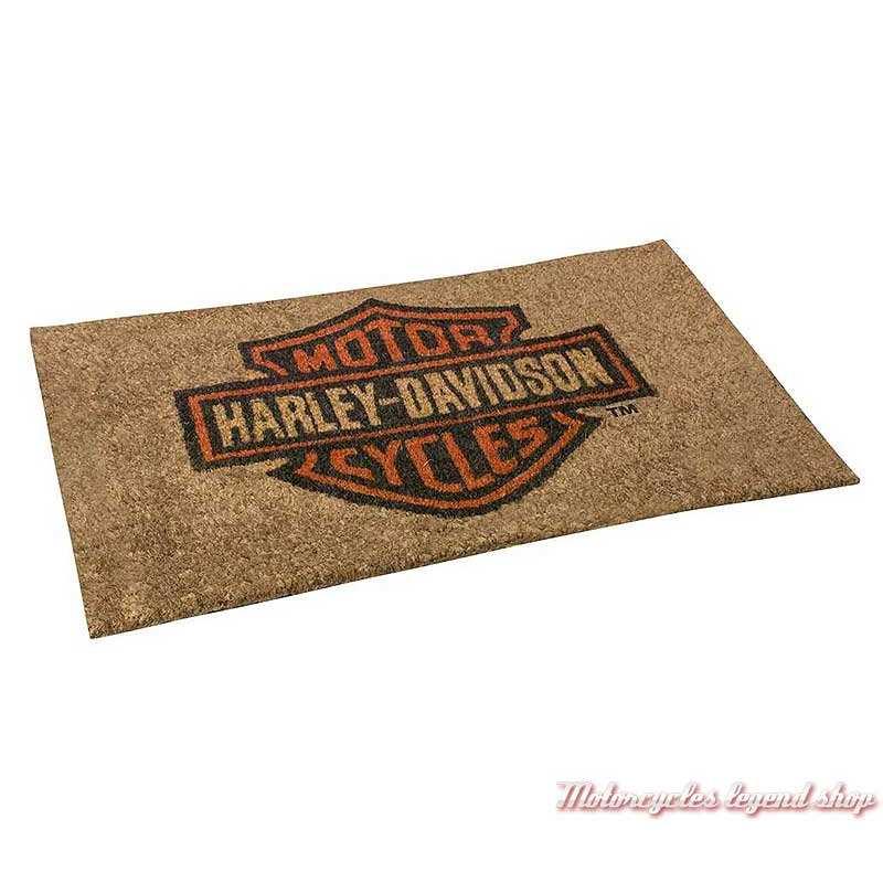 Paillasson en coco Bar & Shield Harley-Davidson HDX-99104
