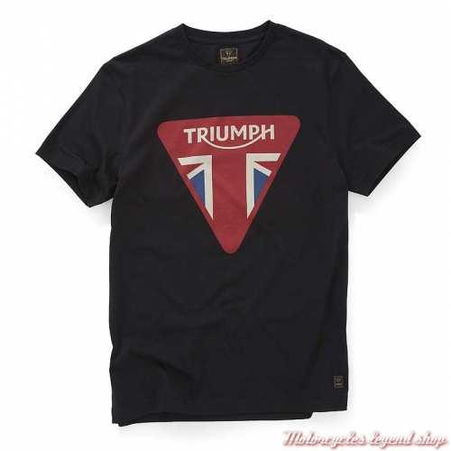 Tee-shirt Devon homme Triumph