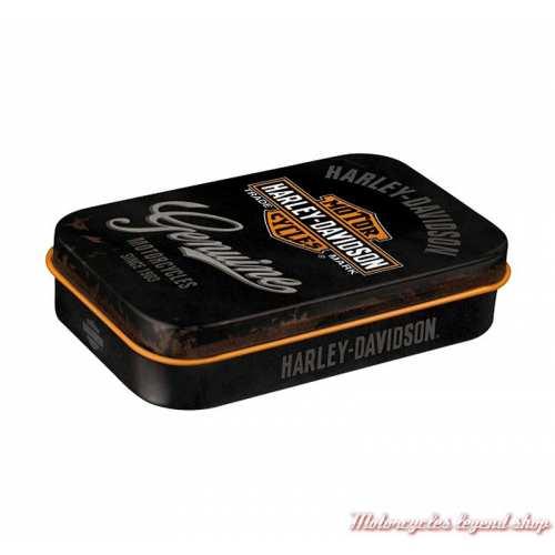 Boite de pastilles mentholées Genuine XL Harley-Davidson