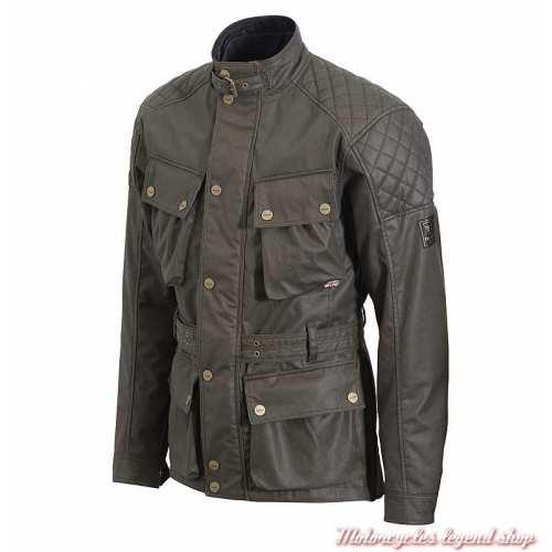Veste textile Beck 2 Triumph homme