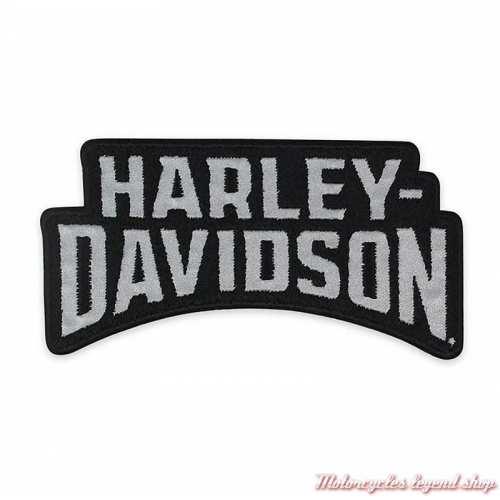 Patch Insignia Harley-Davidson réfléchissant EM344882