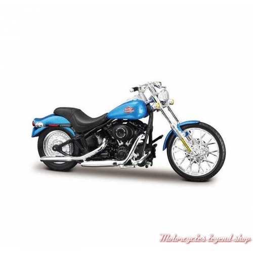 Miniature FXSTB Harley-Davidson
