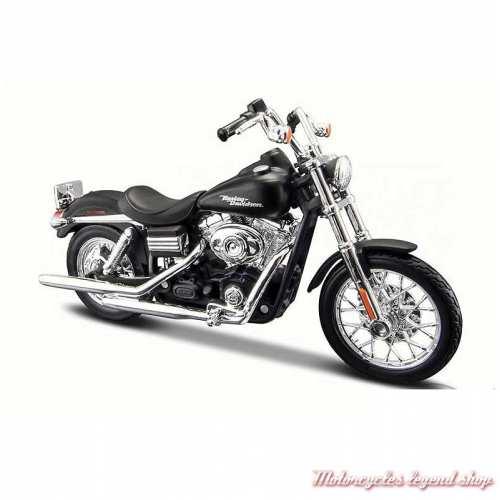 Miniature Street Bob Harley-Davidson