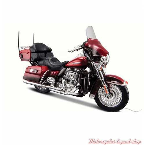 Miniature Electra Glide Ultra Limited Harley-Davidson
