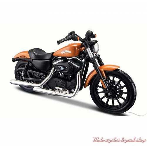 Miniature Sportster Iron 883 Harley-Davidson