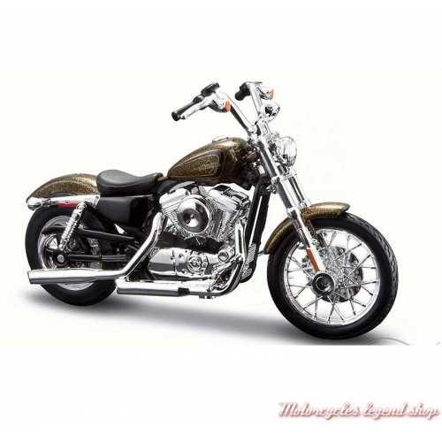 Miniature XL 1200V Harley-Davidson