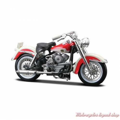 Miniature Duo Glide Harley-Davidson