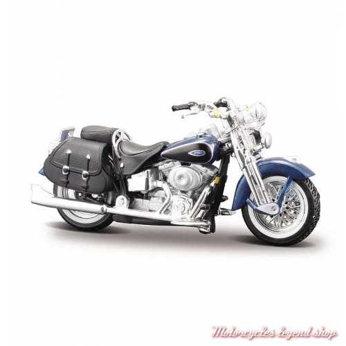 Miniature Heritage Springer Harley-Davidson