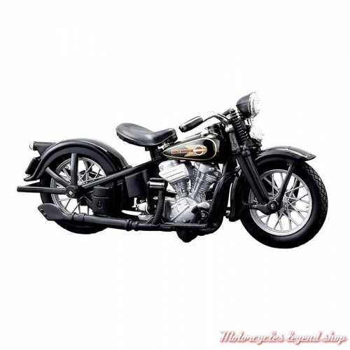 Miniature Knucklehead Harley-Davidson