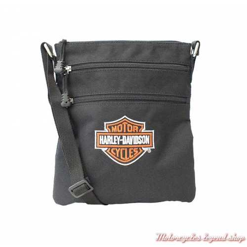 Sac pochette Bar & Shield Harley-Davidson
