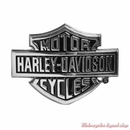 Boucle de ceinture Bar & Shield homme, Harley-Davidson HDMBU10615