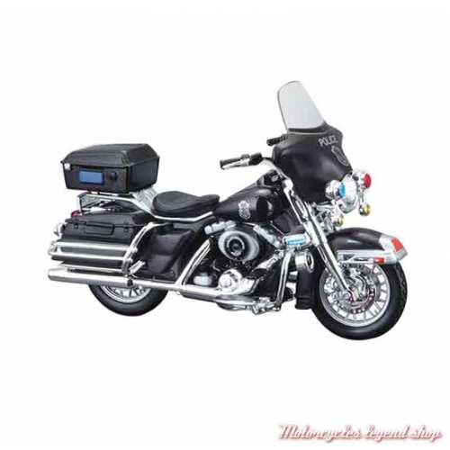 Miniature Electra Glide Police Harley-Davidson