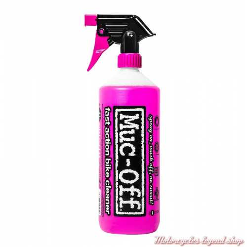 Nettoyant Muc-Off, spray, 1 litre, MO664