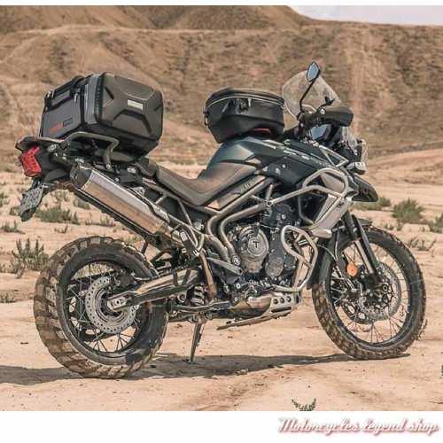 Bagage de selle Adventure Triumph 50 litres, visuel, A9510170