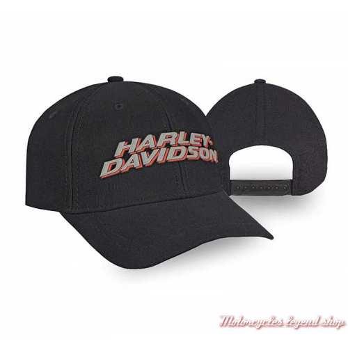 Casquette Harley-Davidson