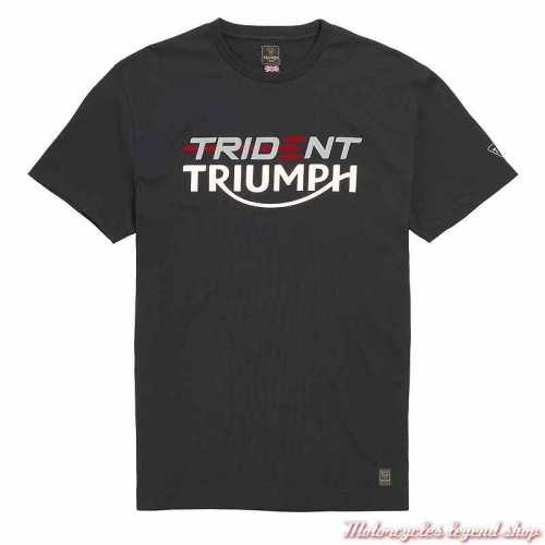 Tee-shirt Trident Triumph homme