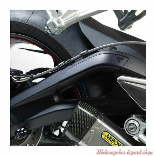Protection de bras oscillant Street Triple Triumph A9640188 visuel