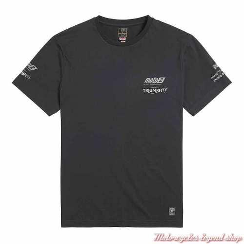 Tee-shirt Moto2 Triumph homme