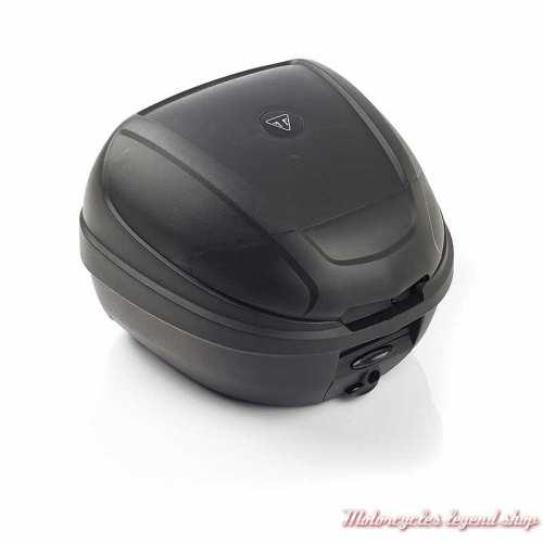 Top-Case étanche Triumph noir, A9500950