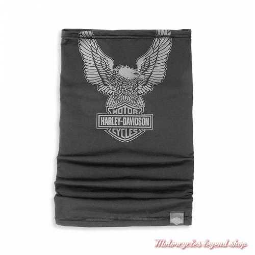 Tube Eagle Graphic Harley-Davidson, noir, polyester, polaire, 97124-22VX
