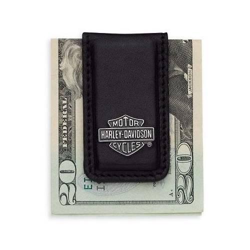 Porte billet Bar & Shield Harley-Davidson