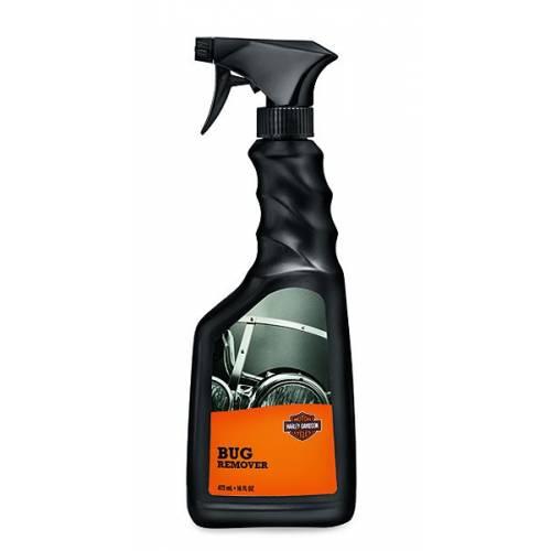 Produit de nettoyage d'insectes Harley-Davidson