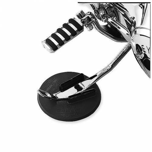 Cale ronde pour béquille latérale Harley Davidson 94647-98