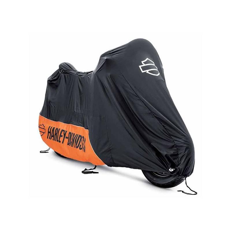 a189637f0e22b Housse de protection pour stockage intérieur Harley-Davidson - Motorcycles  Legend shop