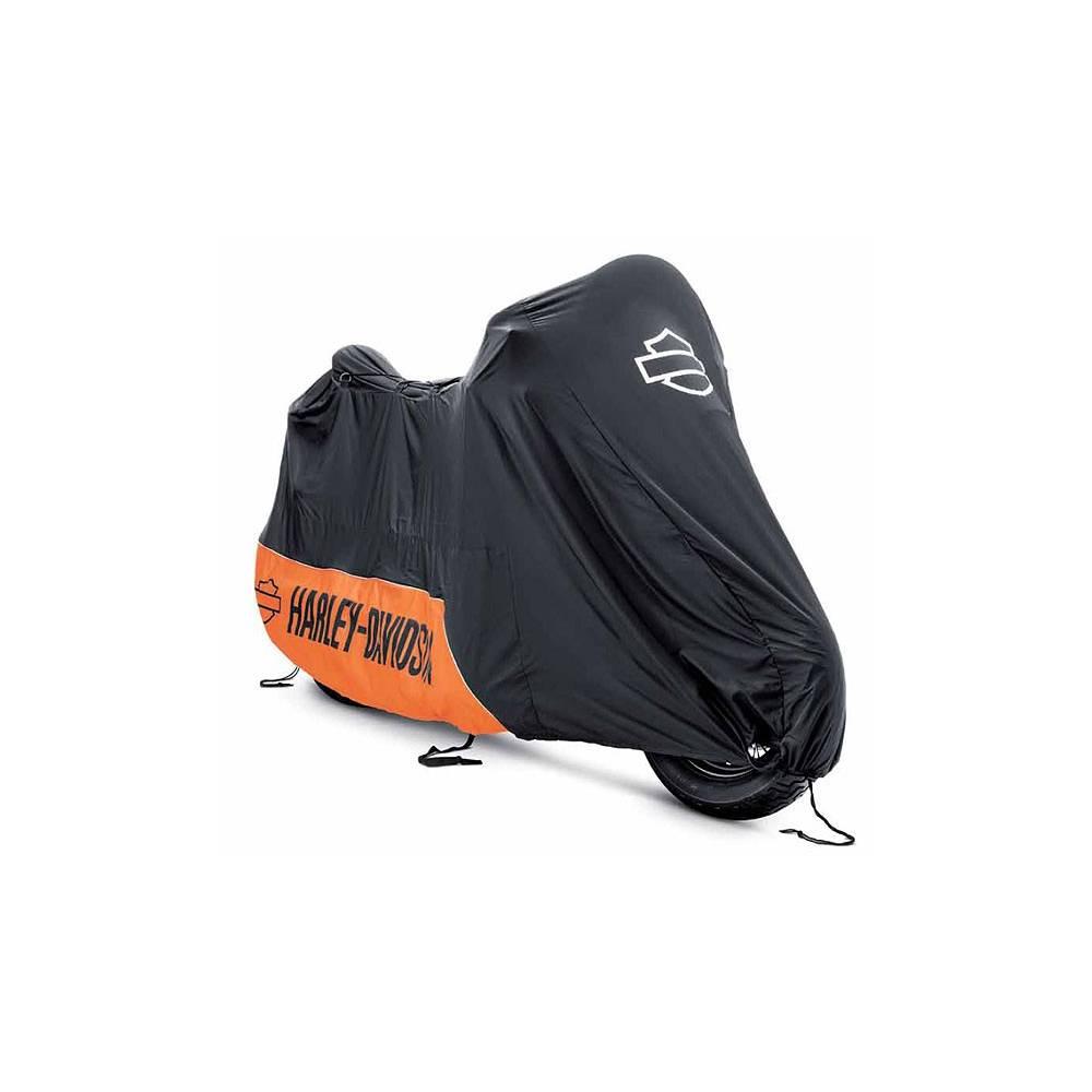 33c993bfa1e01 Housse de protection pour stockage intérieur Harley-Davidson