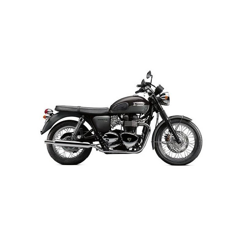 Miniature Triumph Bonneville T100 - Motorcycles Legend shop 64addb59864