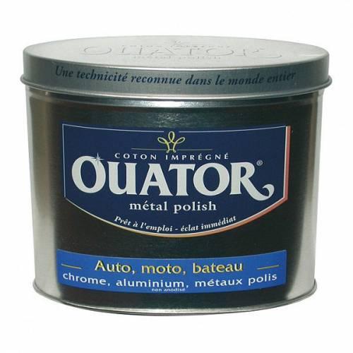 Ouator Métal Polish
