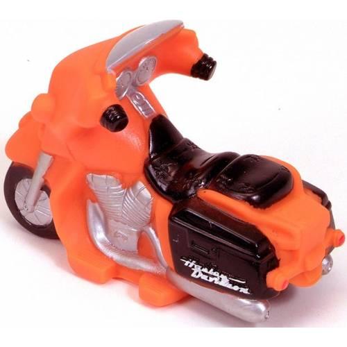 Jouet moto pour chien, plastique souple, Harley-Davidson H8200-H-V08DOG