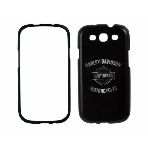Coque Galaxy S3 Bar & Shield, Harley-Davidson 7443