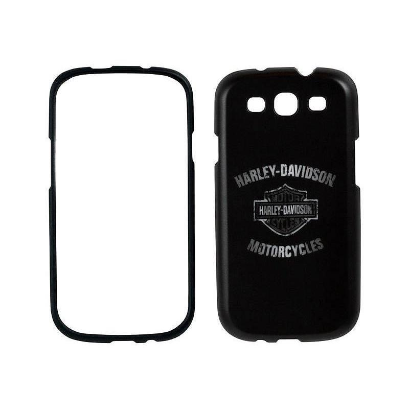 Coque Galaxy S3 Bar & Shield, Harley-Davidson 7443